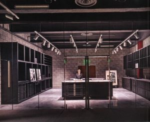 Flat File Museum Cabinets Delta Designs 08
