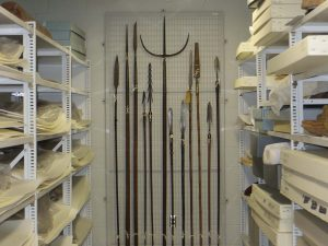 Weapons Storage Museum