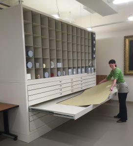 Flat File and Custom Storage